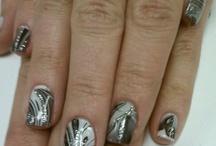 Nail Art.....
