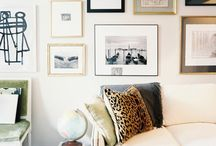 Wall frames / Picture frames