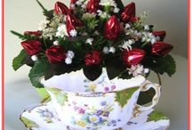 Свитдизайн Валентинов день