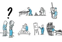 beroepskeuze / Beroepskeuze, beroepskeuzetest, beroepenzoeker, beroepengids.