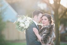 Caitlyn & Anthony Opal 28 Wedding Inspiration / Inspiration from Caitlyn & Anthony's February 2016 Wedding at Opal 28 in NE Portland, OR. Photo Credit: Patrick Nied Photography