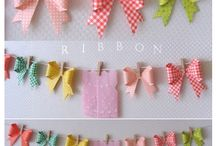 Craft Ideas / by Kathryn Dunay