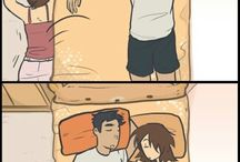 Vztahy