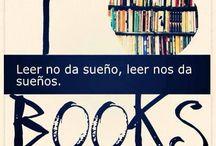 Libros / No dejes de visitar nuestro blog ; ) visítanos en: http://lecturafantasticadeldia.blogspot.cl/ y descubre más.