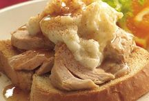 Recipe Ideas - Turkey / by Marie Schweiger