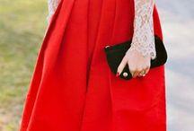 skirts / sukně, sukně a zase jen sukně :)