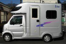 Дом-фургон