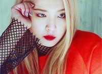 Jeon Ji Woo ❤️ / Jiwoo KARD 04/10/1996 (21 anos)