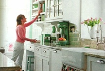kitchen ideas / by Jessie Sampson