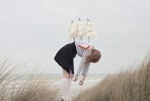Denizden Kare / Photography