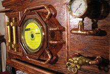 steampunk Hi-FI