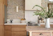 cuisine et salle
