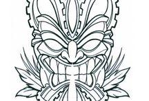 poly mask