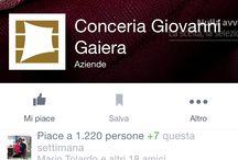 GESTIONE PAGINE FACEBOOK / Gestione pagine Facebook 2015