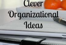 Org ideas