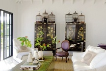 Chinese Decor / by Sallie Chan
