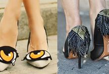 sapatos favoritos