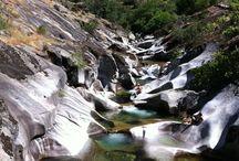 {Travel} Extremadura
