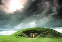 Irsko / Smaragdový ostrov a možná můj budoucí domov :-)
