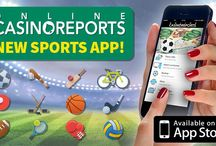 Online Casino Reports Apps