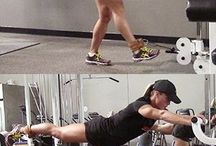 glutes workout