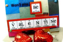 Valentine's Day!  / Nerdy/Geeky gift ideas for that science lover in your life! Check out our shop for even more ideas! ShopGibberish.Etsy.com