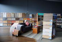 Choices Flooring Hoppers Crossing Showroom / Huge range of Carpet, Timber, Laminate, Vinyl, Tiles, Bamboo and Rugs.