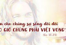 Lễ cầu nguyện cho Ơn Thiên Triệu