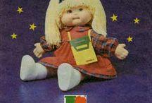 Camilla bambola
