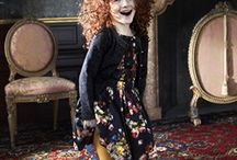 Jottum Winter 2014 / The beautiful Dutch brand 2014 winter childrens collection. High quality and fabulous prints.