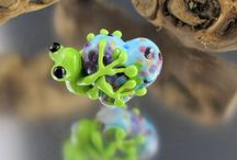 Things to try at Home: Lampwork / by The Eclectic Muse