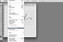 Photoshop Hacks / by Reecy Porter Photography