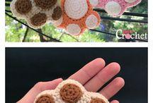 keychain crochet