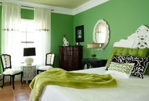 Спальня / Идеи для дизайна спальни