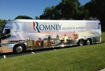 Romney Bus