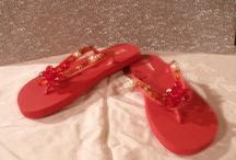Brazilian casual designer footwear