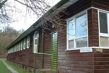 Similar NCC Camp Schools / National Camps Corporation schools / evacuation camps built prior to WW2, in the UK http://wyrefarmed.blogspot.co.uk/ / by City of Coventry Boarding School