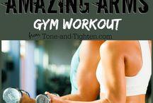 Fitness / by Heather Lynn
