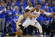 Golden State WARRIORS vs Oklahoma City THUNDER, NBA 2017-18 Nov 22 - ESPN