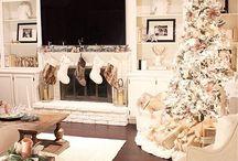 Christmas home❤️