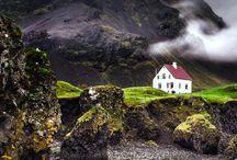 ICELAND MOODBOARD