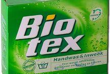 biotex tegels/hout