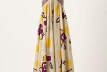 Fashion - Dress me up / by Chateau Nico