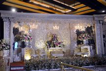 Glamour Wedding Decoration / It's all about best wedding decoration