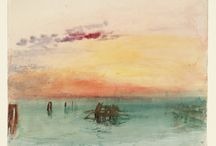 Joseph William Turner