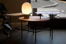 Urban design love affair - The Shop ! / Show room and more