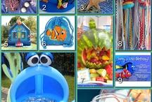 Party ideas: Nemo