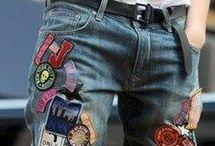 creative Jeans