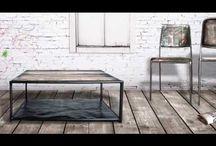 Video I Tesori Coloniali / #itesoricoloniali #arredamenti #reggioemilia #design #loft #urban #casa #letti #soggiorno #cucina #homestaging #armadi #industrial #moderno #follow