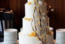 Wedding Cake - La torta per gli sposi